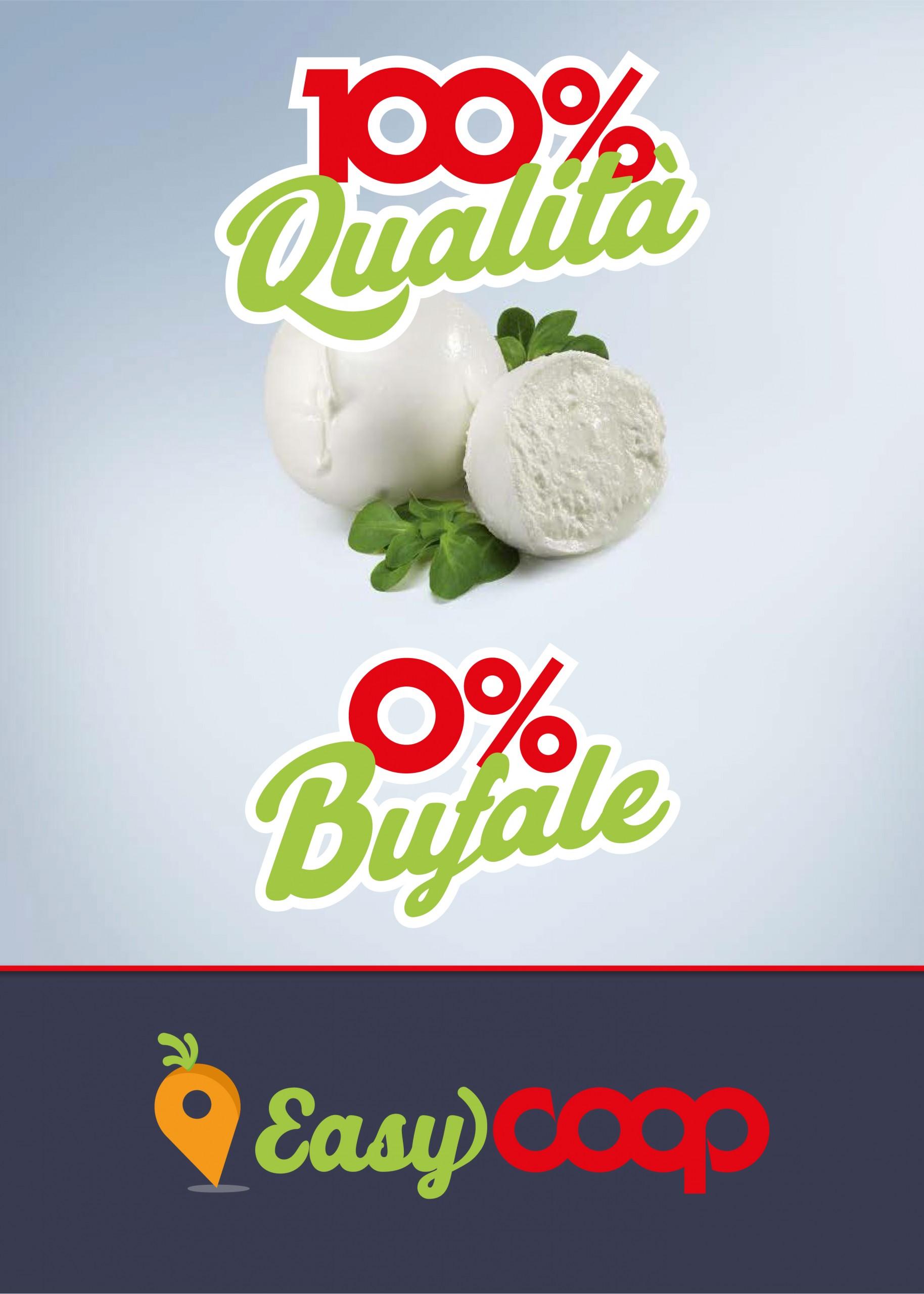 Luca Forlani Graphic Design EasyCoop poster 1
