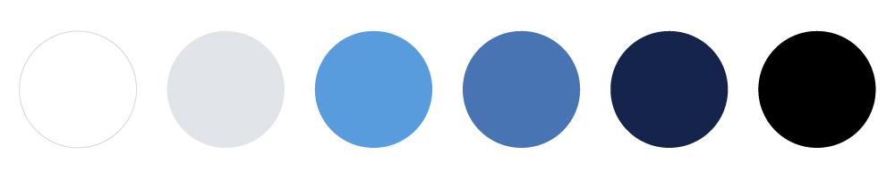 Luca Forlani Graphic Design Zzzleepandgo colors